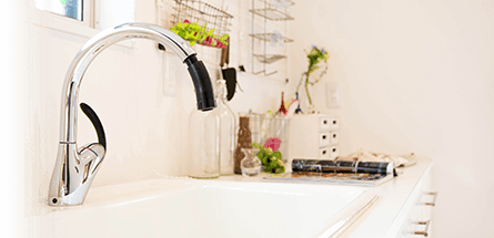 水まわり(キッチン、バス、トイレ、洗面)