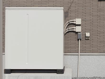蓄電容量(連続使用時間)